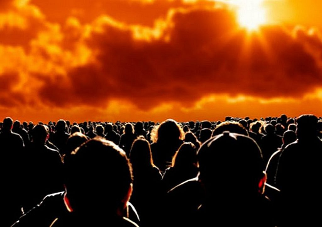 Апокалиптические мифы во время COVID-19