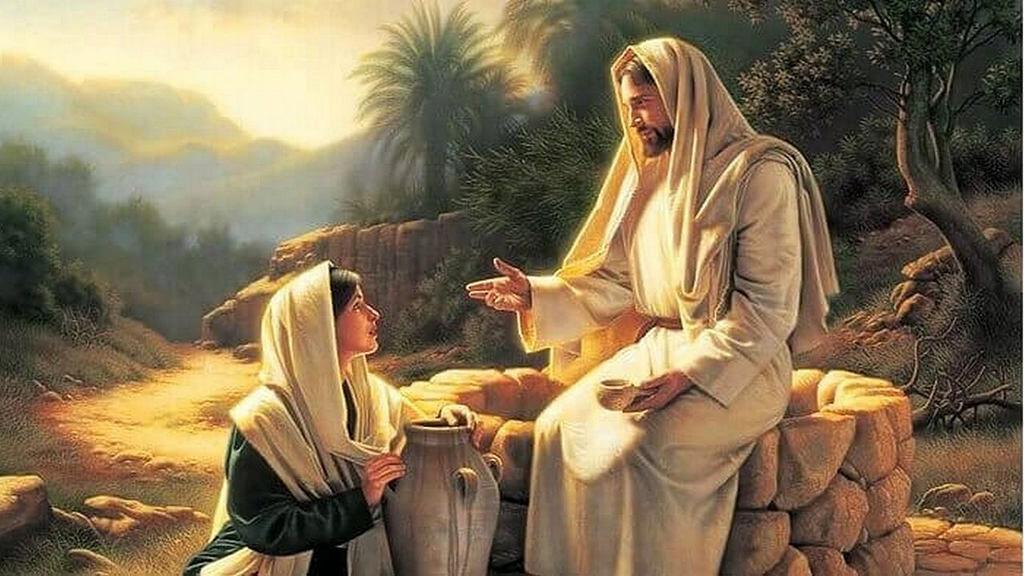 Видеоразмышления над уроком субботней школы «Видеть людей глазами Иисуса»