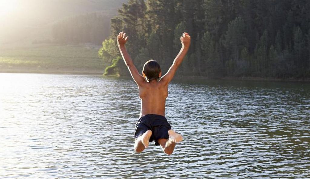 Безпечний відпочинок на водоймах