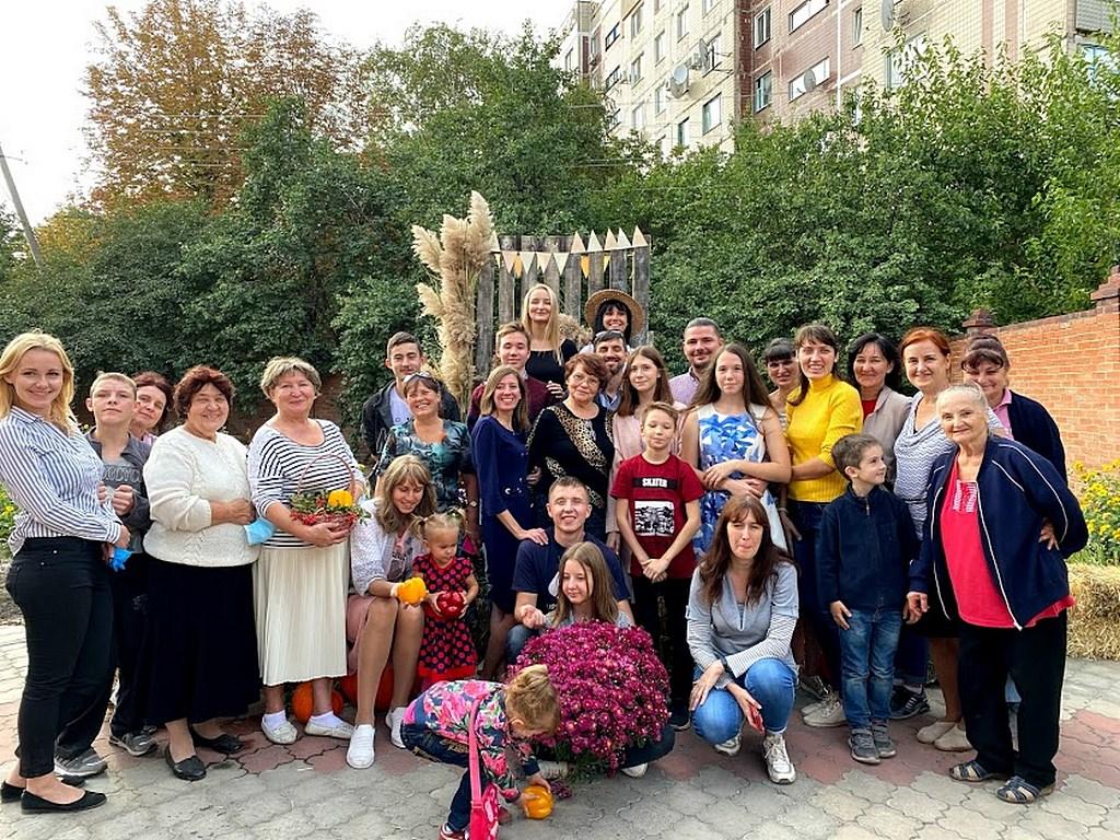«Фестиваль салата» впервые провели в Славянске
