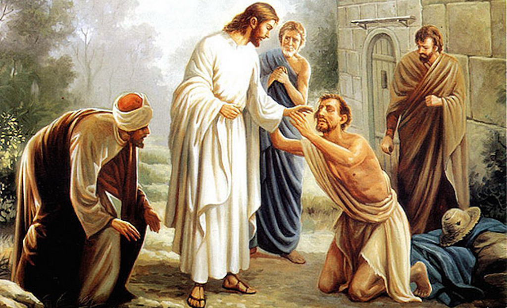 Уроки 12-ой главы Евангелия от Матфея