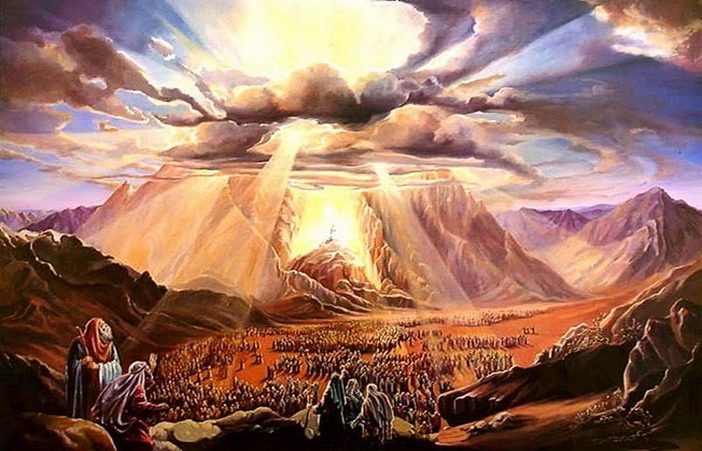 Откровение Божьей славы