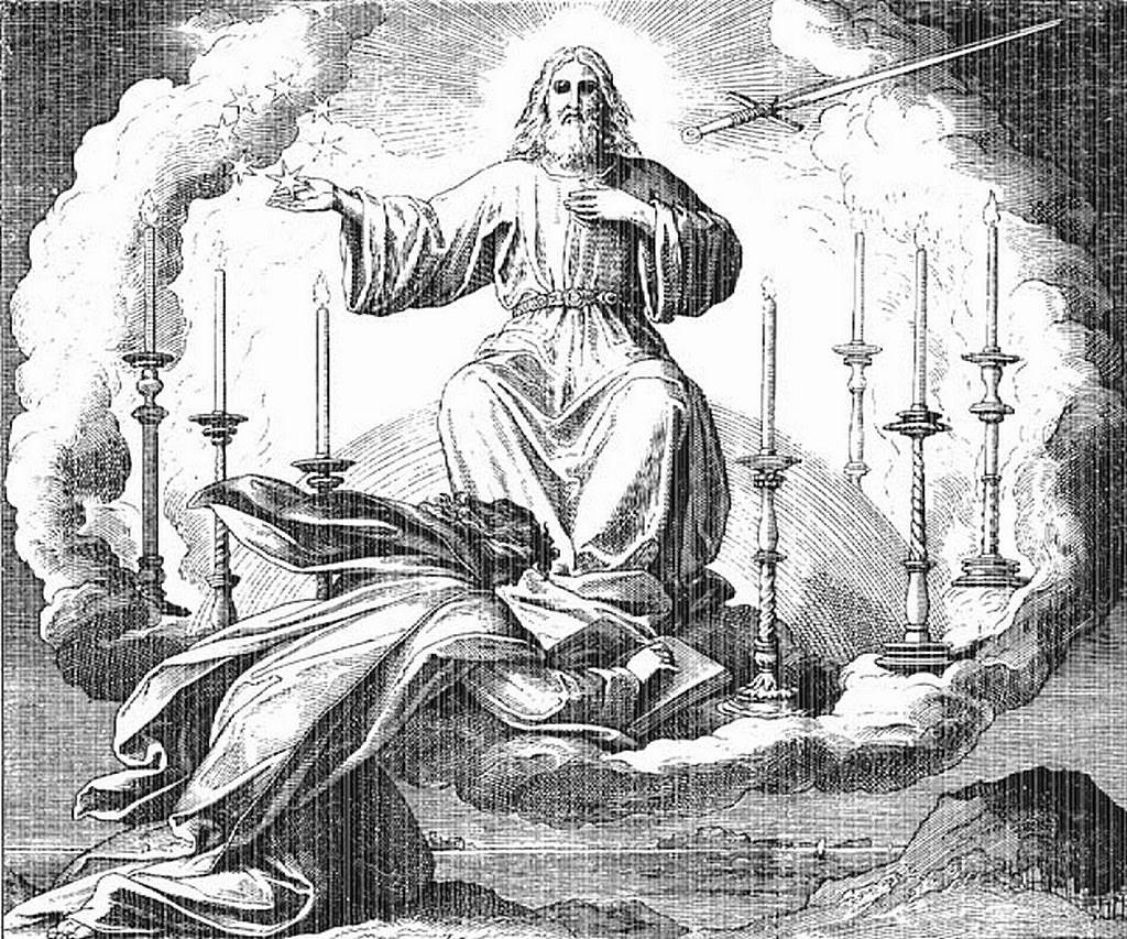 «День Господень» В Откр. 1:10: Современная дискуссия (продолжение)