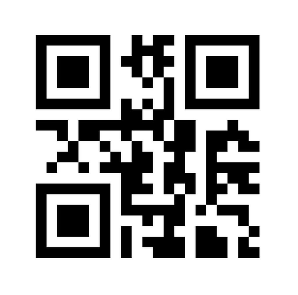 QR-код для удобства перечисления добровольных пожертвований членов Восточно-Днепровской конференции