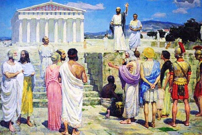 Упразднил ли апостол Павел субботу?
