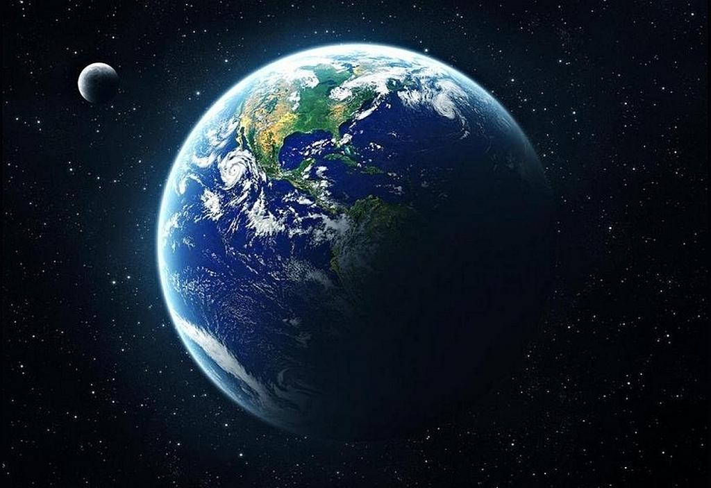 Суббота на земном шаре: 180-й меридиан и полярная ночь