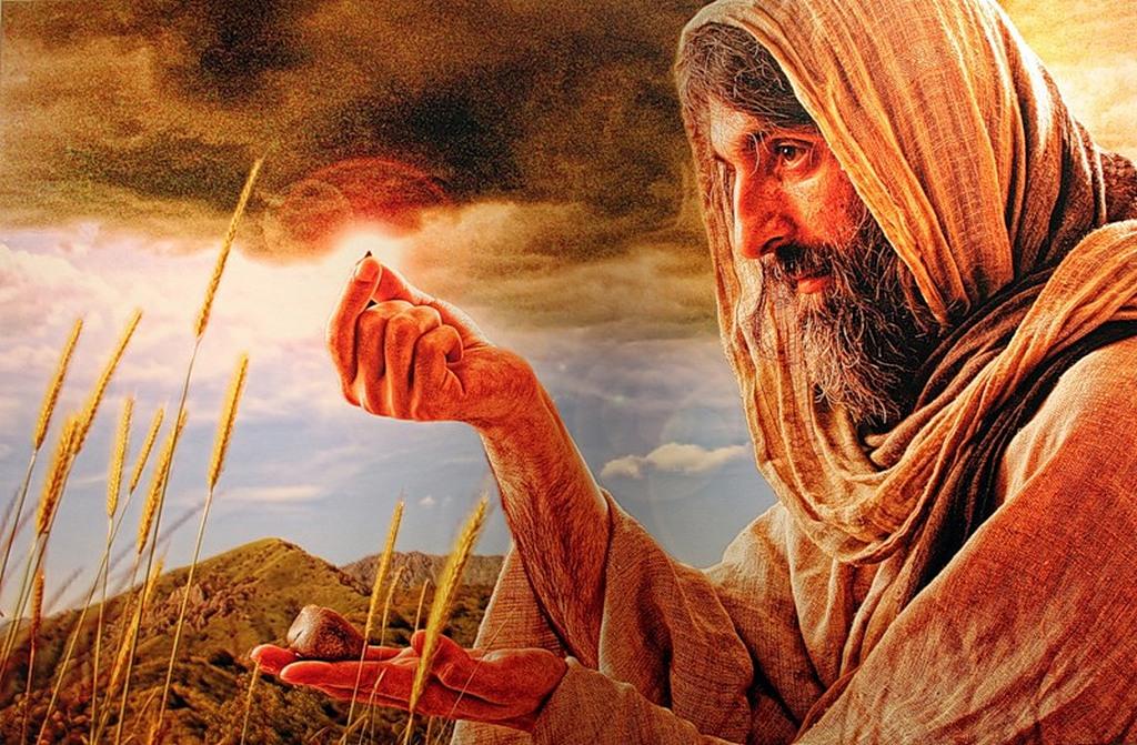 Уроки 13-ой главы Евангелия от Матфея