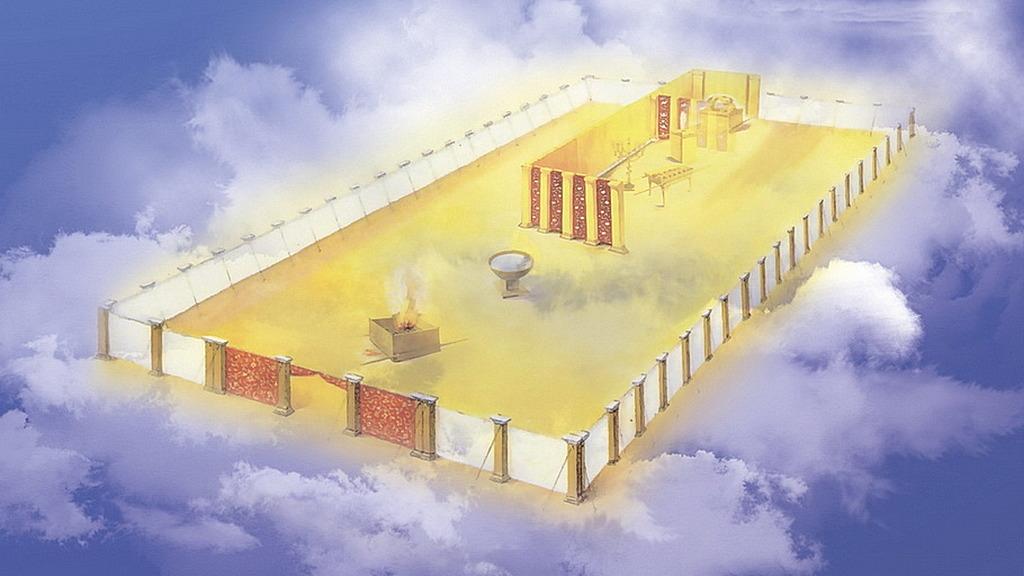 Весенняя Полевая Школа «Доктрины во свете святилища»