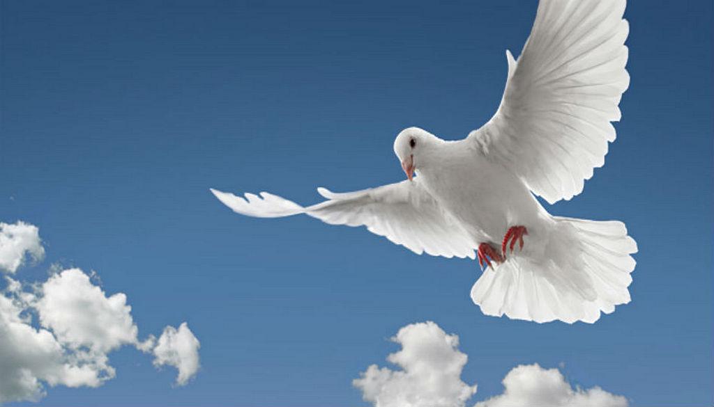 Святой Дух - не Христос
