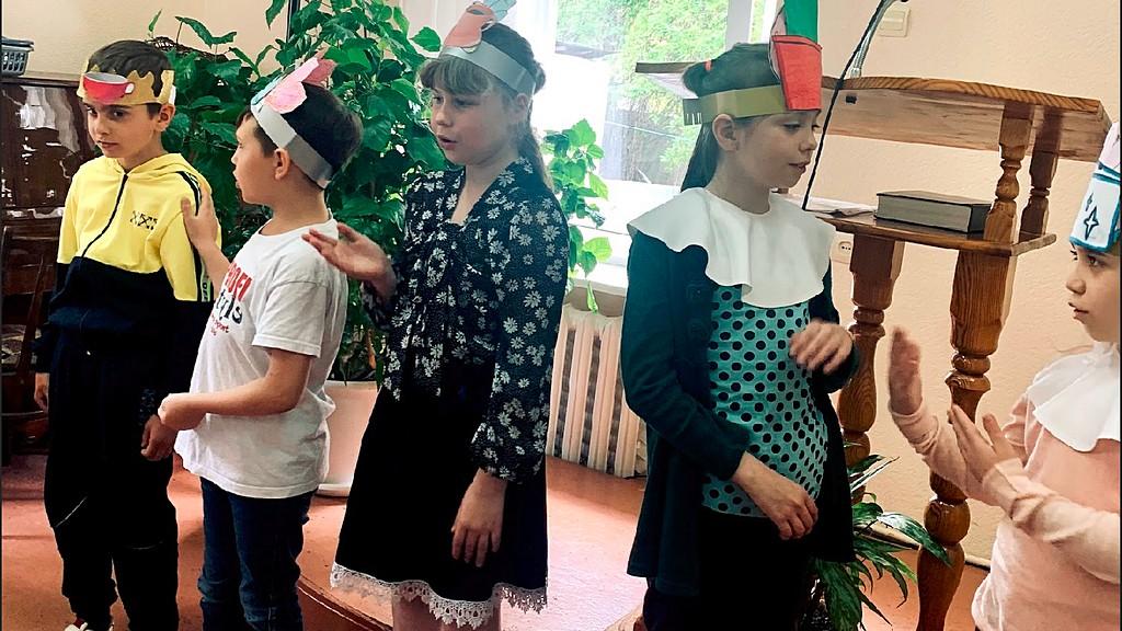 Адвентисты Днепра напомнили о Божьем замысле для семьи