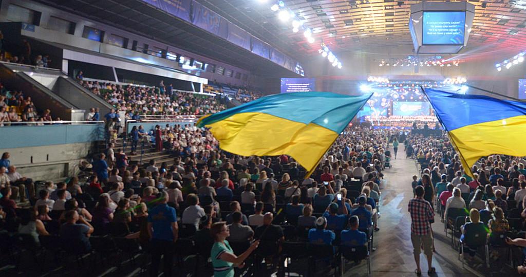 12 червня – Національний день молитви за Україну