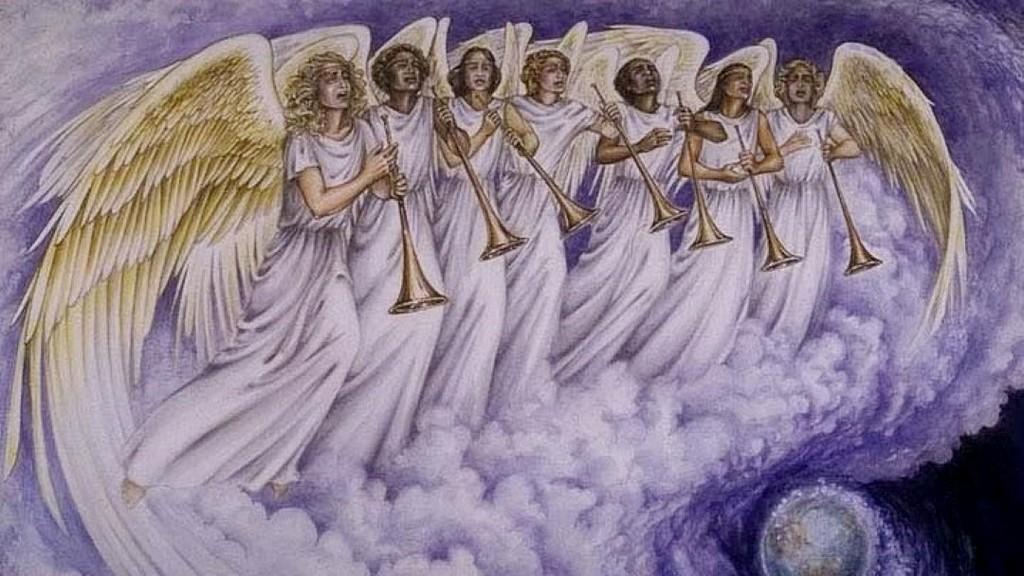 Проблемы интерпретации семи труб в книге Откровение