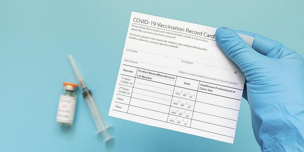 Вакцинация, требования и свобода