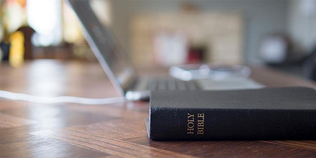 Стал бы Иисус публиковать свои суждения в социальных сетях?