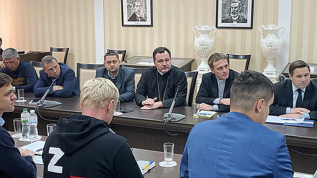 Рада Церков і парламентарі обговорили проблему удорожчання комунальних послуг