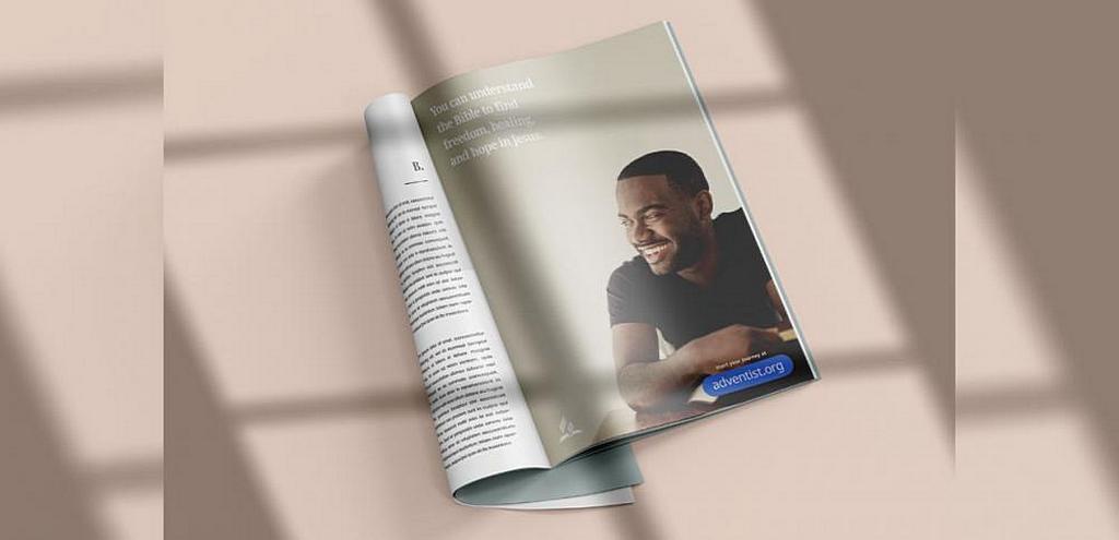Адвентисты должны рассказывать свою собственную историю в рекламе, пропагандируя свои положительные черты. [Фото: adventist.org]