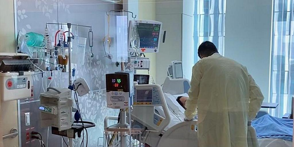 Новый медицинский кампус Лома Линда предоставляет улучшенное лечение COVID-19